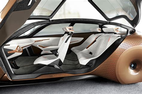 Fliegendes Suv by 2016 Bmw Vision Next 100 Concepts