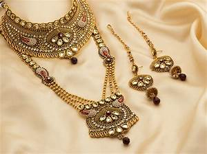 Bridal Jewellery Trends 2016