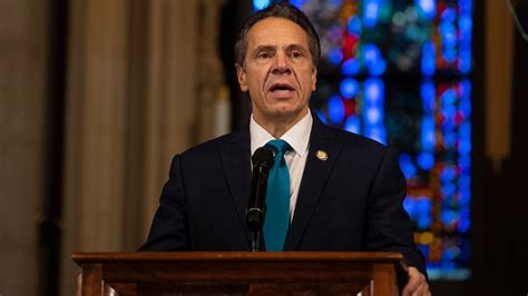 Disappointed With Federal Vaccine Rollout, Cuomo Wants To ...