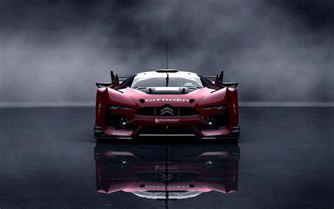 壁紙画像 » 赤い車