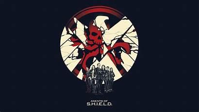 Marvel Agents Shield Wallpapers Cinematic Desktop Background