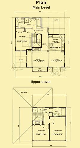 unique house plans  open floor plans