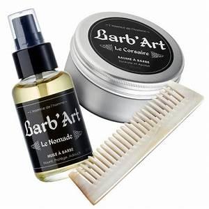 Kit Entretien Barbe Hipster : kit entretien barbe le nomade de barb 39 art les produits pour barbe ~ Dode.kayakingforconservation.com Idées de Décoration