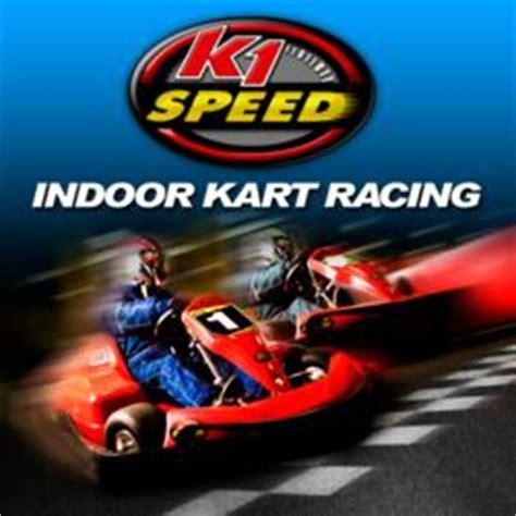 speed opens  eighth indoor kart racing center