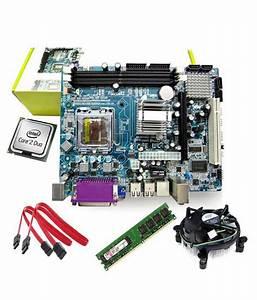 Zebronics Zeb945 Motherboard