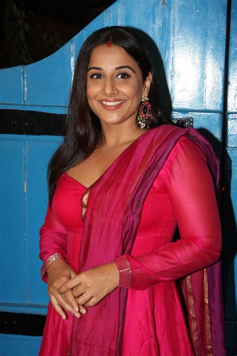High Quality Bollywood Celebrity Pictures Vidya Balan
