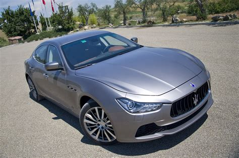 Maserati Ghibli Photo by Maserati Ghibli Picture 103701 Maserati Photo Gallery
