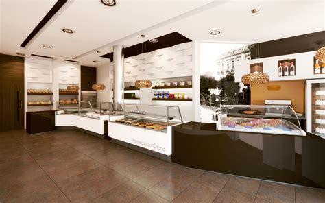pastelerias panaderias  cafeterias  decorbusier