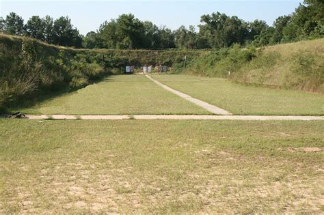 bureau rangé warner robins department firing range open tomorrow