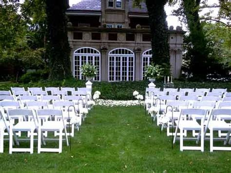 wedding venues in cleveland ohio glidden house