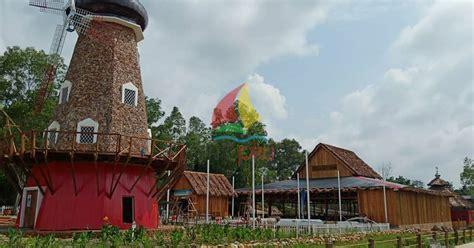 wisata asia farm pekanbaru hay day  dunia nyata infopku