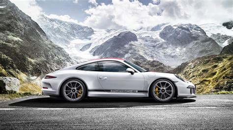 Porsche 911 Photo by 2017 Porsche 911 R Porsche Supercars Net
