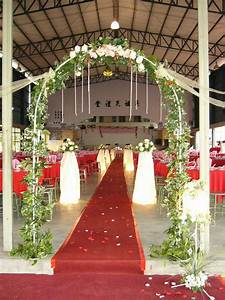 Fly Design Collection: Wedding Hall Decoration