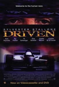 Driven Movie Posters From Movie Poster Shop