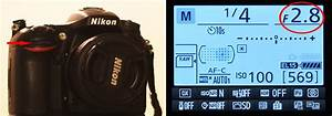 Dslr Basics  8 Easy Steps To Learn Manual Mode For Nikon