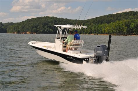 How Are Nautic Star Boats by The Top 20 Bay Boats Of All Time Redfish World Magazine