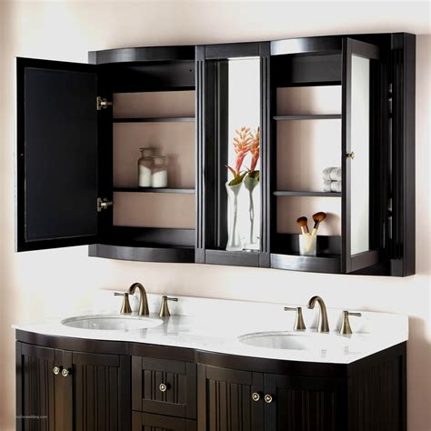 high end bathroom medicine cabinets high end medicine cabinets with mirrors best of 60