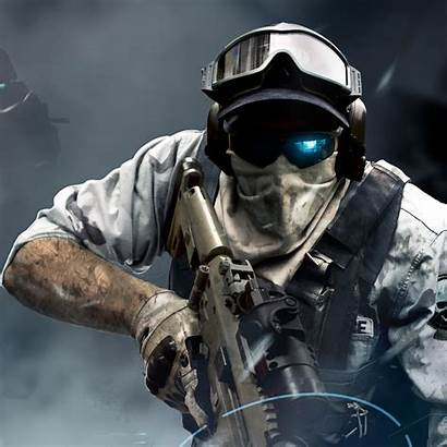 Soldier Duty Call Ghost Future Wallpapers Ops