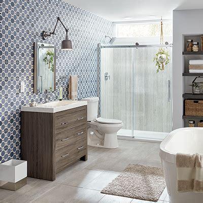 bathroom remodel ideas  home depot