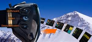 I can ski clearly now: Hi-tech goggles go sci-fi | Daily ...