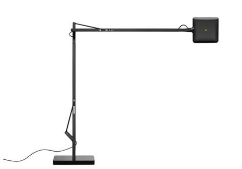 Antonio citterio with toan nguyen Kelvin Led Table Lamp Flos - Milia Shop