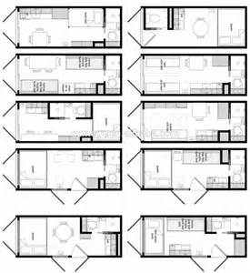 shipping container office plans container house design