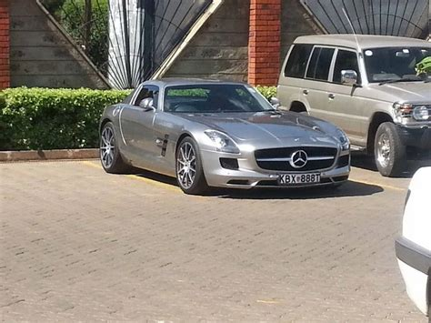 Hottest Cars In Nairobi And The Rest Of Kenya