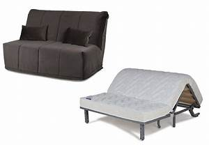 canape lit bz confortable blog design d39interieur With canapé lit pas cher et confortable