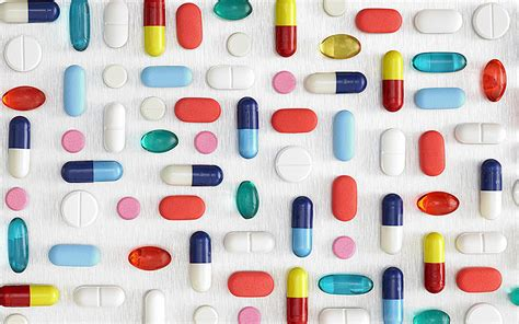 Generic vs. Brand-Name Drugs: What's the Difference ...
