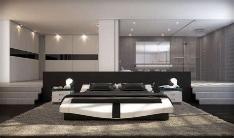 Schlafzimmer Modern Schwarz Wei Mrajhiawqafcom
