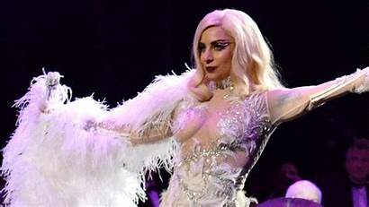 Lady Gaga Vogue Looks Slideshow Mind