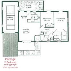 2 bedroom cottage house plans 2 bedroom 2 bath cottage plans cottage homes st 39 s retirement community pool house