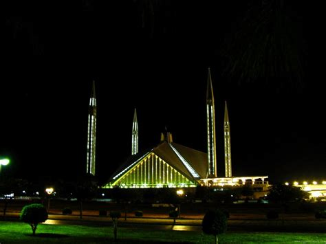 Faisal Mosque Hd Images by Islamabad Wallpapers Wallpapersafari