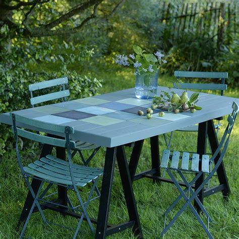 emejing fabriquer une table de emejing fabriquer une table de jardin en ciment ideas