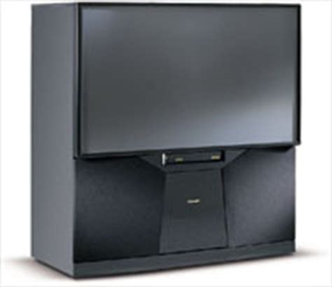 65 Inch Mitsubishi Projection Tv by Product Review Mitsubishi Ws 65908 65 Inch Widescreen Hd