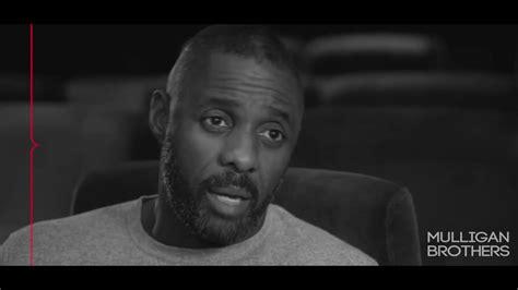 MOTIVATION Idris Elba Work hard sleep less - YouTube