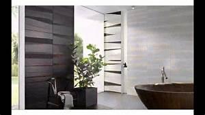 Badezimmer Fliesen Grau Weiß : badezimmer fliesen grau design youtube ~ Watch28wear.com Haus und Dekorationen