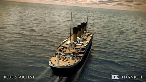 New Titanic Cruise Ship | Fitbudha.com