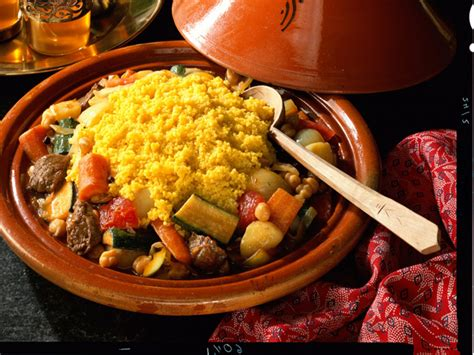 maroc cuisine traditionnel the of cooking the algerian couscous