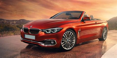 Gambar Mobil Bmw 4 Series Coupe by Bmw 4 Series Convertible Harga Spesifikasi Review