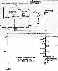 Lichtschalter Schaltplan E30 : kreuzspulmesswerk bmw e30 ~ Haus.voiturepedia.club Haus und Dekorationen