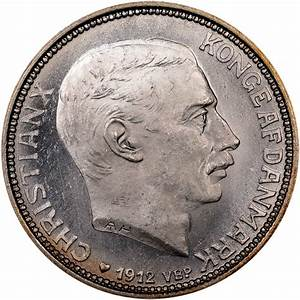 Denmark 2 Kroner KM 811 Prices & Values | NGC