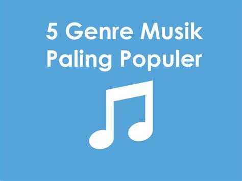 Musik rock, yaitu musik populer yang berasal dari musik rock and roll di amerika serikat pada tahun 1950. 5 Genre Musik Paling Populer   Unik Menarik dan Kreatif