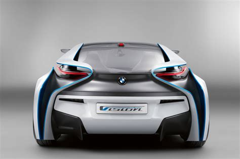 rear view 2014 design of the year 2014 bmw i8 automobile magazine