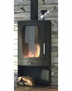 Ventilateur Pour Poele A Bois : gadgets bien utiles ventilateur po le bois ~ Dallasstarsshop.com Idées de Décoration