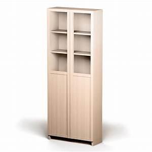 Bibliothèque Blanche Ikea : objets bim et cao billy bibliotheque ikea ~ Teatrodelosmanantiales.com Idées de Décoration