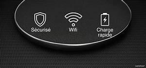 Chargeur Induction Iphone 8 : chargeur induction iphone pas cher qi noir sans fils et ~ Melissatoandfro.com Idées de Décoration