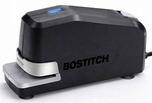 Top 8 Best Electric Staplers In 2019  U2013 Reviews And