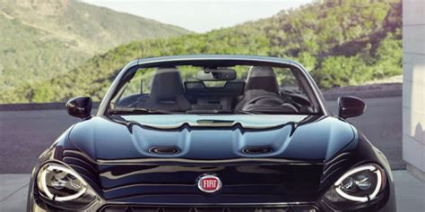 Fiat Of Burlingame by Fiat Of Burlingame
