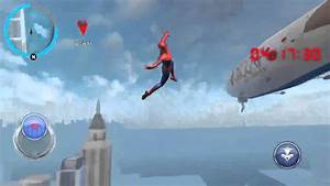 Česky GamePlay The Amazing Spider Man 2 Android HD - YouTube